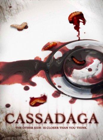 Кассадага (2012) DVDRip