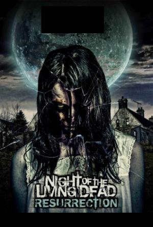 Ночь живых мертвецов (2012) DVDRip