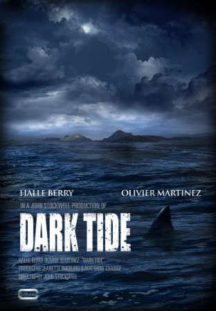 Заклинательница акул (2012) HDRip
