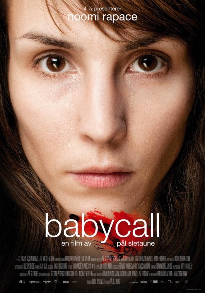 Бэбиколл / Babycall (2011) DVDRip