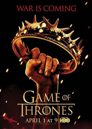 Игра престолов 2 сезон (2012) HDTVRip
