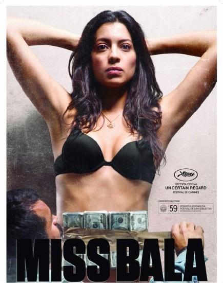 Мисс пуля / Мисс Бала (2011) DVDRip