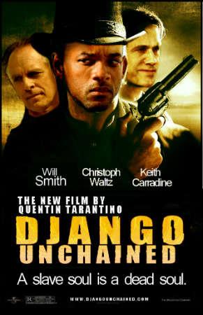 Джанго освобожденный (2012)| Ожидается