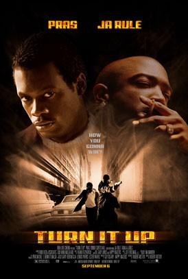 Сделай погромче (2000) DVDRip