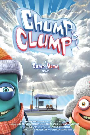 Chump and Clump ( 2008) DVDRip